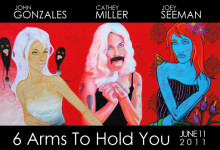 6 Arms to Hold You - 2011